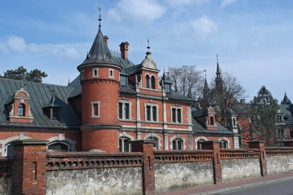 Gliwice Poland Travel Guide Travel East And Central Europe